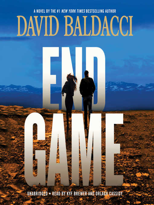 Title details for End Game by David Baldacci - Wait list